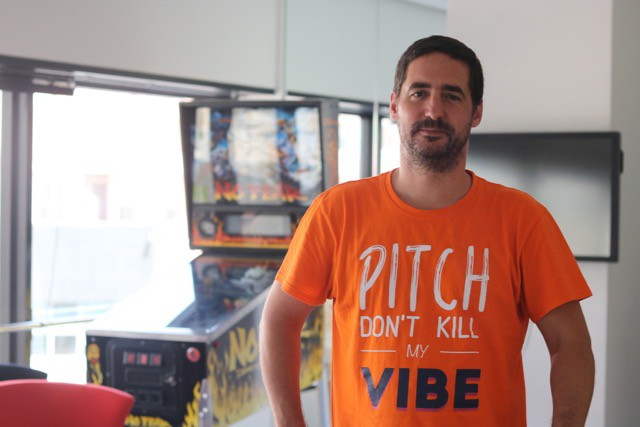 Entrepreneur Feature — Tiago From  Aptoide