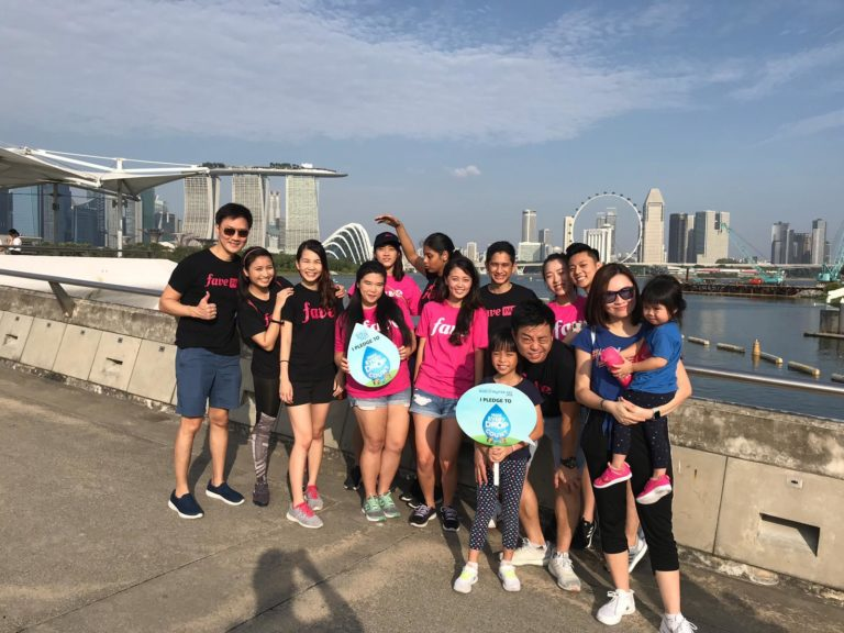 Community Feature – Aik Phong Ng from Fave