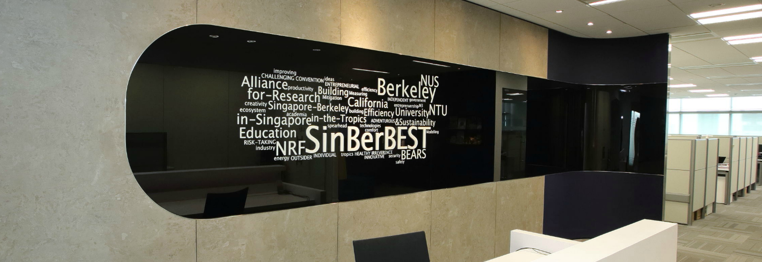 Community Feature – Dr Zuraimi, Chris and Manish from SinBerBest